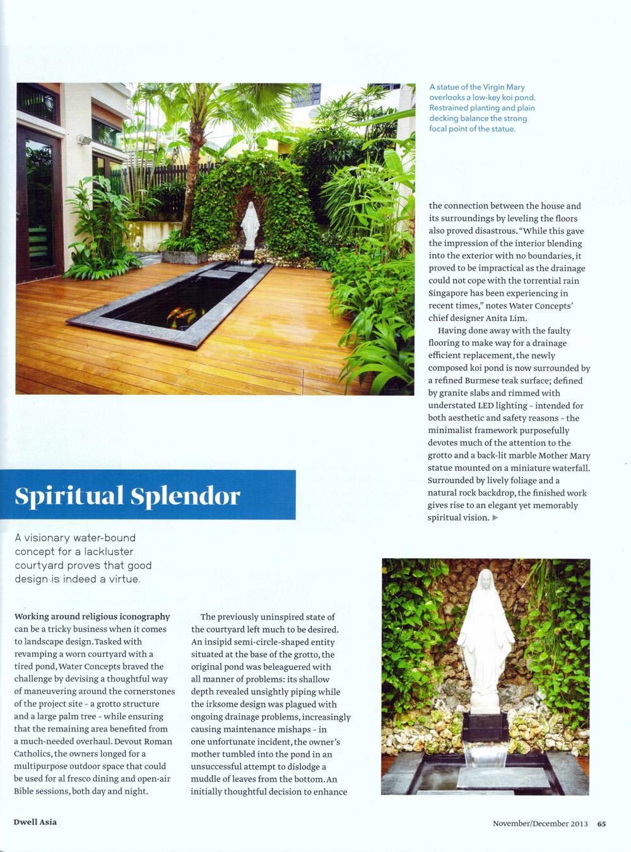 dwell Magazine Nov.Dec 02