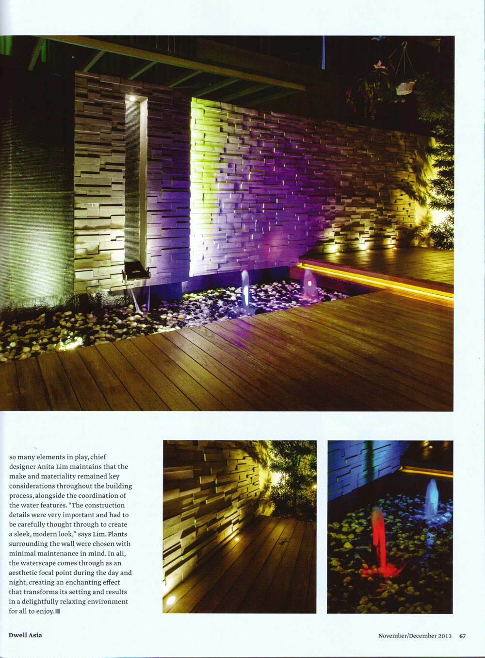 dwell Magazine Nov.Dec 04