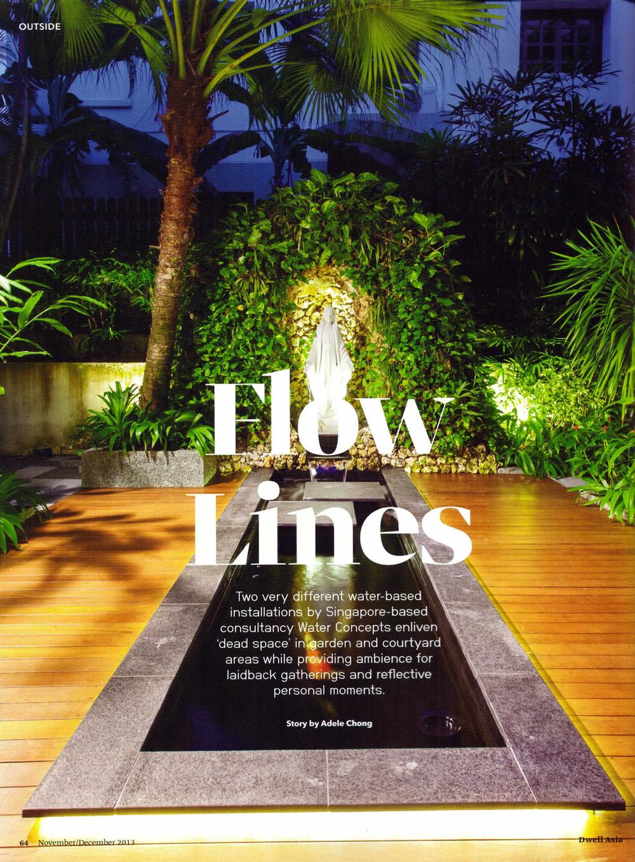 dwell Magazine Nov.Dec 01